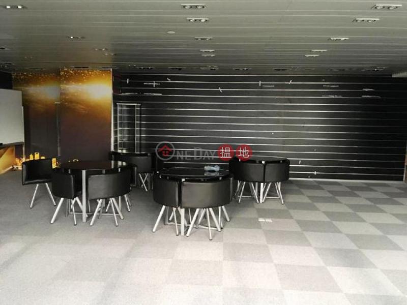 HK$ 59,150/ month Inter Continental Plaza, Yau Tsim Mong Inter - Continental Plaza office for letting