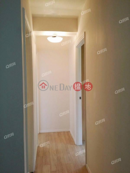 Property Search Hong Kong | OneDay | Residential | Rental Listings | Block A Grandview Tower | 2 bedroom High Floor Flat for Rent