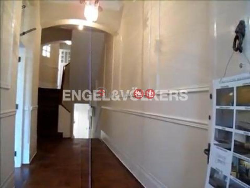 HK$ 168,000/ month Felix Villas (House 1-8) Western District, 4 Bedroom Luxury Flat for Rent in Pok Fu Lam