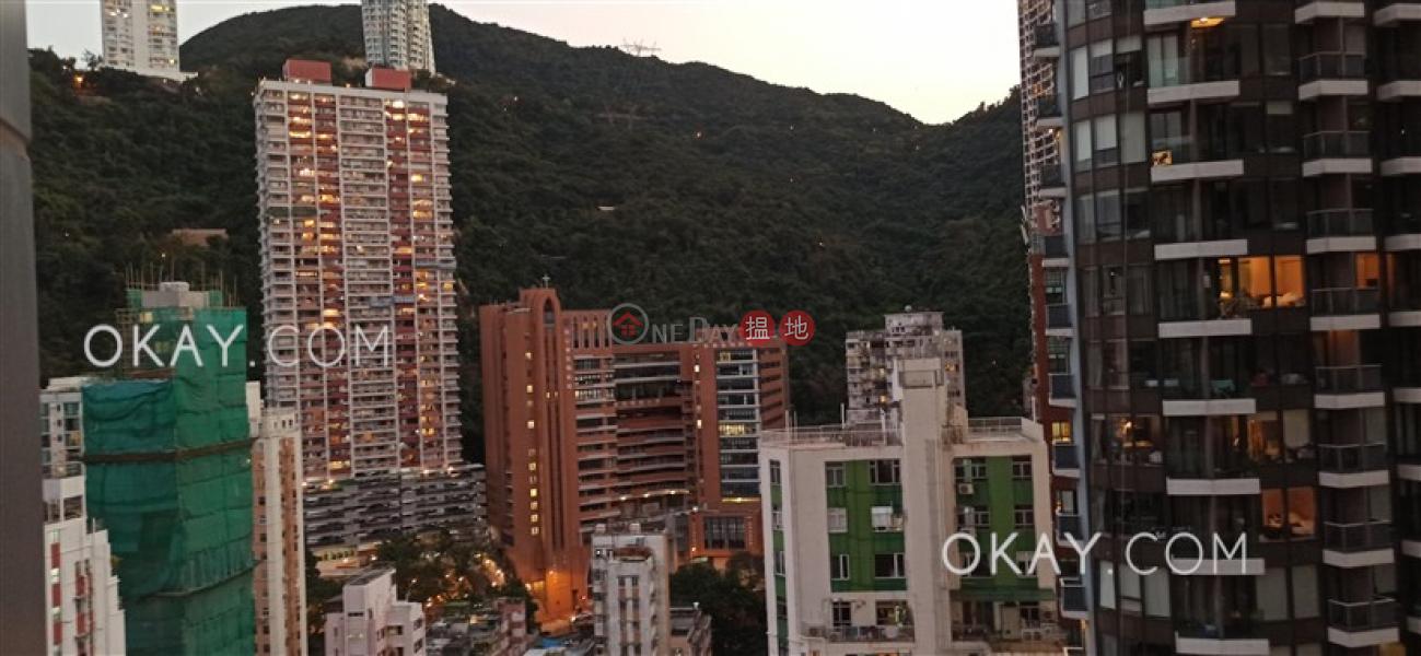 香港搵樓 租樓 二手盤 買樓  搵地   住宅-出租樓盤 1房1廁,可養寵物《壹環出租單位》