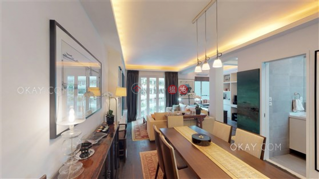 Elegant 1 bedroom with sea views, balcony | For Sale, 4 Mount Davis Road | Western District | Hong Kong | Sales, HK$ 17.5M