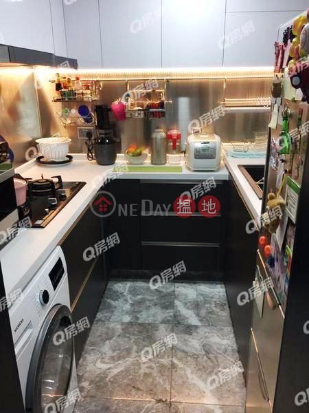 Tower 3 Harbour Green | 3 bedroom High Floor Flat for Sale 8 Hoi Fai Road | Yau Tsim Mong | Hong Kong Sales, HK$ 14.8M