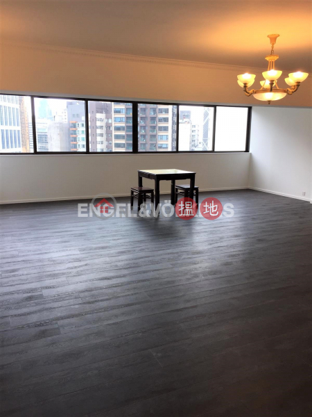 HK$ 110,000/ month Fontana Gardens Wan Chai District | 3 Bedroom Family Flat for Rent in Causeway Bay