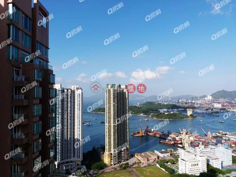 Property Search Hong Kong | OneDay | Residential Sales Listings, Tower 3 Harbour Green | 3 bedroom High Floor Flat for Sale