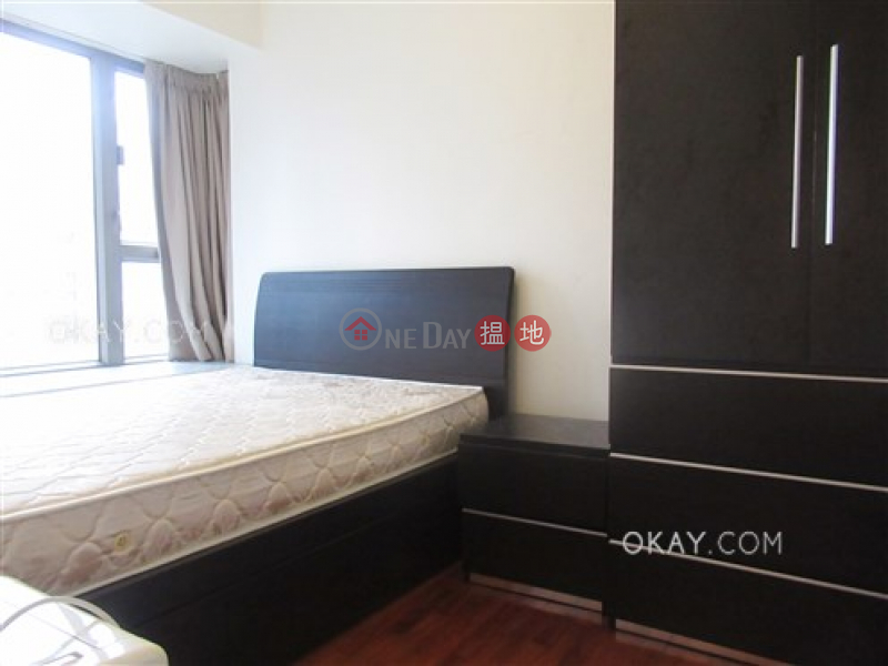 Intimate 2 bed on high floor with sea views & balcony   Rental   39 Taikoo Shing Road   Eastern District   Hong Kong Rental HK$ 25,000/ month