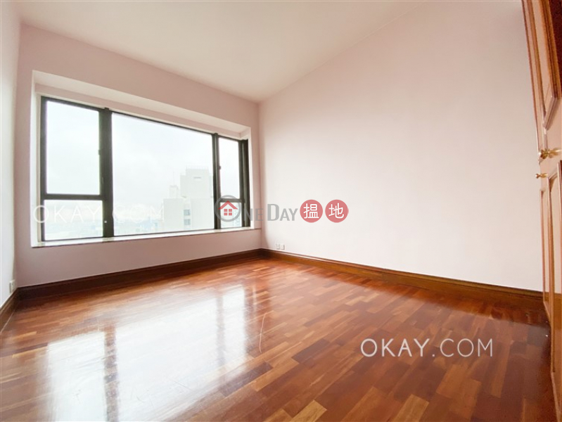 Rare 3 bed on high floor with harbour views & balcony | Rental | Aigburth 譽皇居 Rental Listings