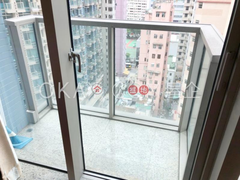 Tasteful 2 bedroom with balcony   Rental, The Avenue Tower 1 囍匯 1座 Rental Listings   Wan Chai District (OKAY-R288696)