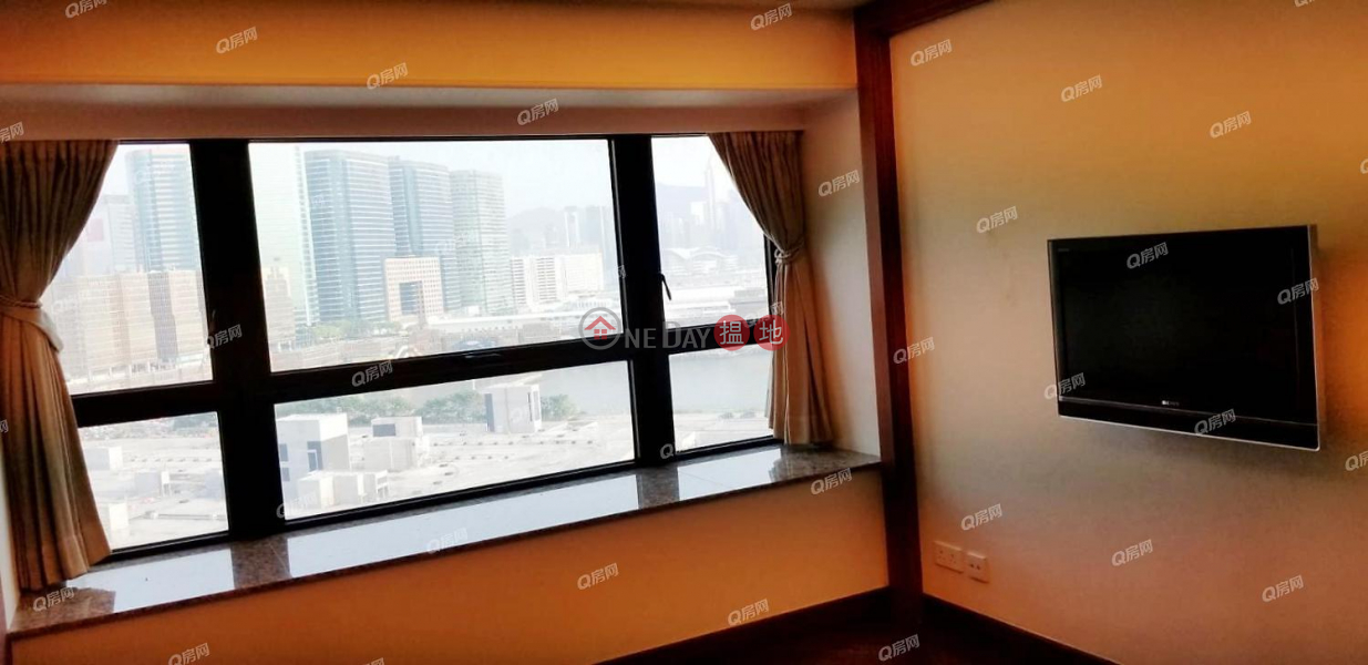 The Arch Moon Tower (Tower 2A) | 3 bedroom Low Floor Flat for Rent | The Arch Moon Tower (Tower 2A) 凱旋門映月閣(2A座) Rental Listings