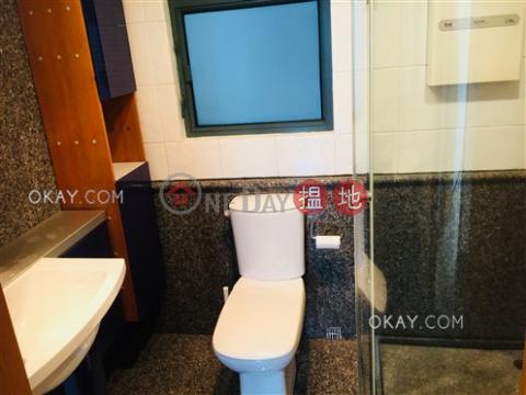Gorgeous 3 bedroom on high floor with harbour views | Rental|80 Robinson Road(80 Robinson Road)Rental Listings (OKAY-R35912)_0