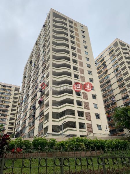 樂民新村樂基樓(A座) (Lok Kei Lau (Block A),Lok Man Sun Chuen) 土瓜灣 搵地(OneDay)(1)