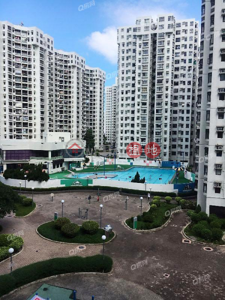 Heng Fa Chuen Block 26 | 3 bedroom Low Floor Flat for Sale 100 Shing Tai Road | Eastern District Hong Kong Sales, HK$ 11.8M