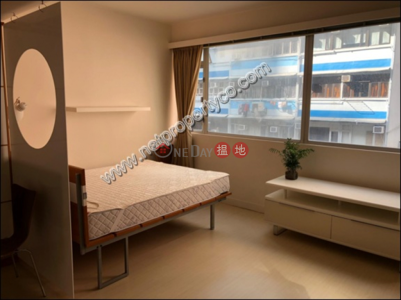 Furnished Apartment for Rent in Wan Chai, 402-404 Lockhart Road | Wan Chai District | Hong Kong | Rental, HK$ 18,000/ month
