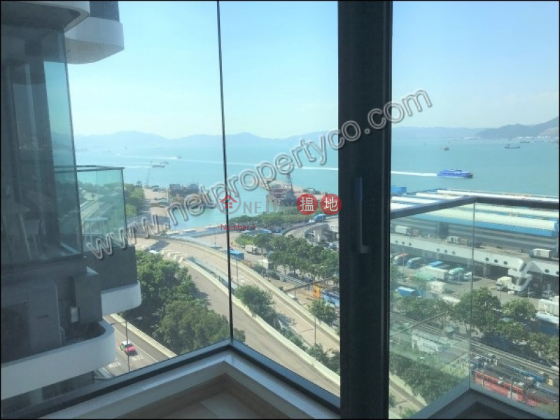 Brand new unit in Kennedy Town, Upton 維港峰 Rental Listings | Western District (A048852)
