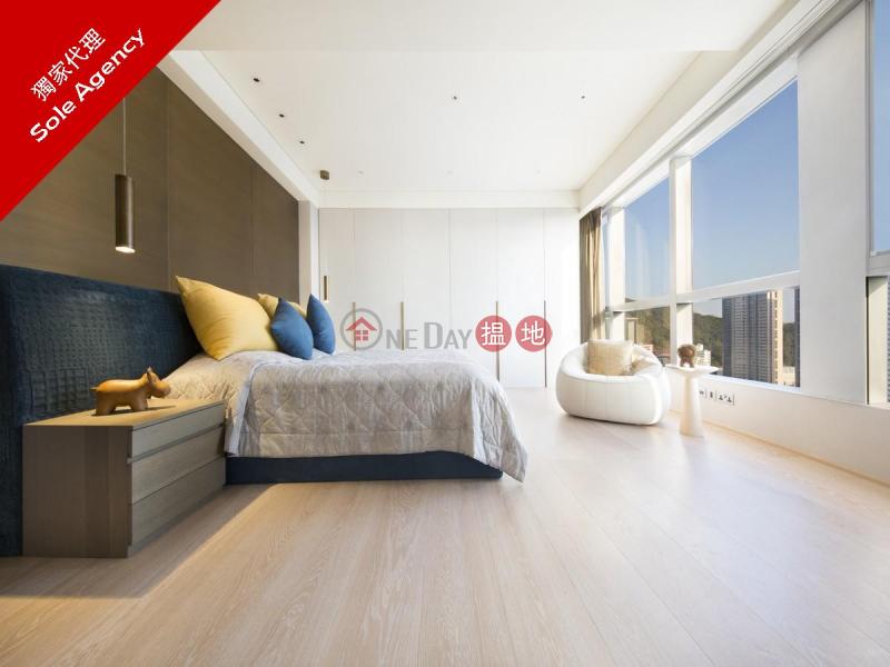 黃竹坑兩房一廳筍盤出售|住宅單位|深灣 3座(Marinella Tower 3)出售樓盤 (EVHK36965)