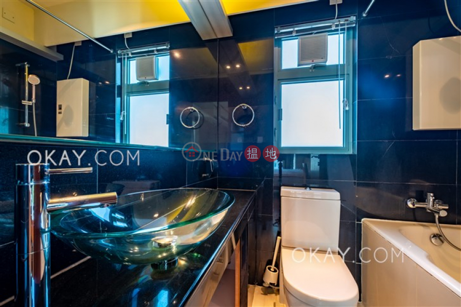 HK$ 50,000/ month, Jardine Summit Wan Chai District, Popular 3 bedroom in Tai Hang | Rental