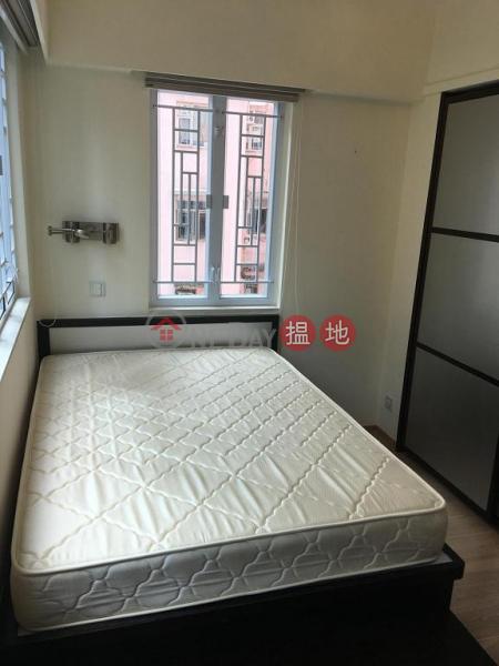 香港搵樓 租樓 二手盤 買樓  搵地   住宅-出租樓盤-灣仔祐德大廈單位出租 住宅