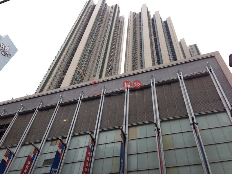 The Victoria Towers (The Victoria Towers) Tsim Sha Tsui|搵地(OneDay)(5)