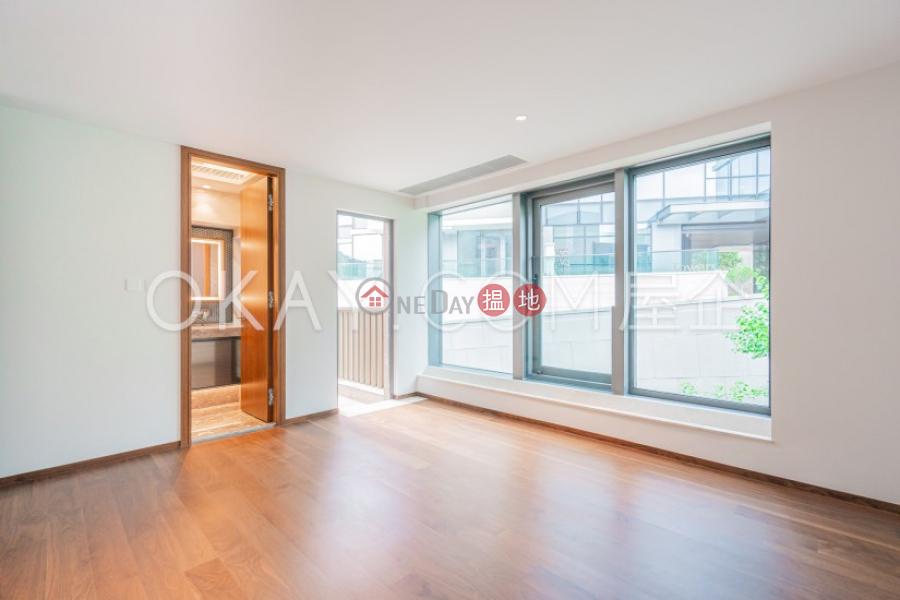 HK$ 110,000/ month, The Cavaridge Sha Tin, Rare house with balcony & parking | Rental