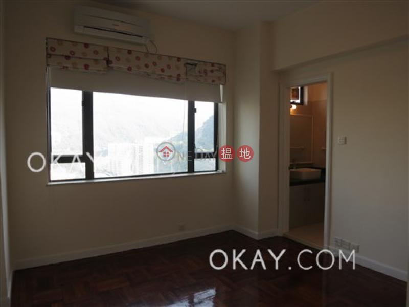 HK$ 88,000/ 月碧蕙園-灣仔區3房3廁,實用率高,連車位,露台《碧蕙園出租單位》