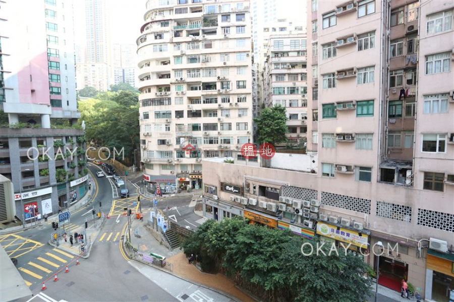 HK$ 27,000/ 月-新聯大廈|西區-1房1廁,可養寵物《新聯大廈出租單位》