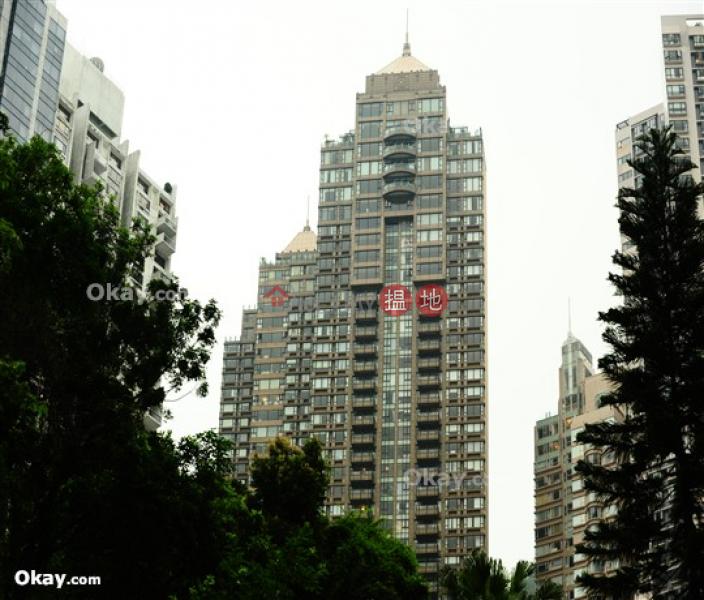 HK$ 110,000/ 月-譽皇居中區|3房2廁,星級會所,可養寵物,連車位《譽皇居出租單位》