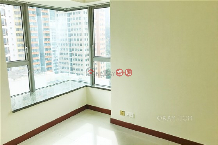 HK$ 25,000/ month   The Merton, Western District   Lovely 2 bedroom with balcony   Rental