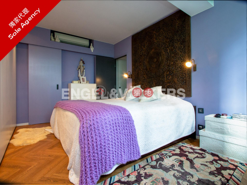 西營盤兩房一廳筍盤出售|住宅單位1D高街 | 西區-香港出售HK$ 1,799萬
