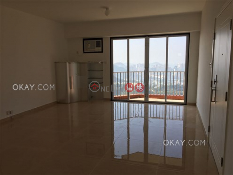 Property Search Hong Kong | OneDay | Residential | Sales Listings Lovely 3 bedroom on high floor with sea views & balcony | For Sale