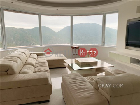 Stylish 3 bedroom with parking | For Sale|Parkview Club & Suites Hong Kong Parkview(Parkview Club & Suites Hong Kong Parkview)Sales Listings (OKAY-S25682)_0