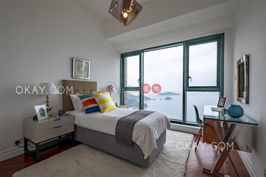 4房3廁,極高層,星級會所,連車位《Fairmount Terrace出租單位》 127淺水灣道   南區-香港出租 HK$ 145,000/ 月