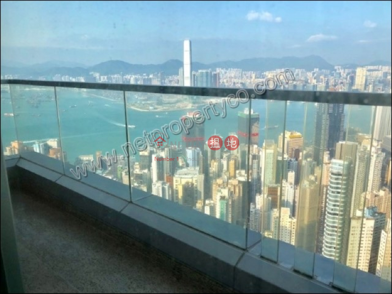 Deluxe apartment for rent plus car park, 39 Conduit Road | Western District | Hong Kong, Rental HK$ 272,000/ month