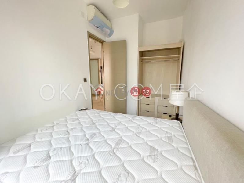 2房1廁,星級會所,露台維峰出租單位 3歌頓道   灣仔區 香港-出租-HK$ 28,500/ 月