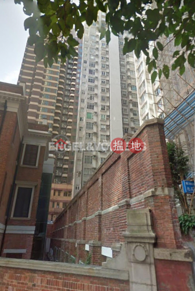 2 Bedroom Flat for Sale in Mid Levels West | Woodland Court 福臨閣 Sales Listings