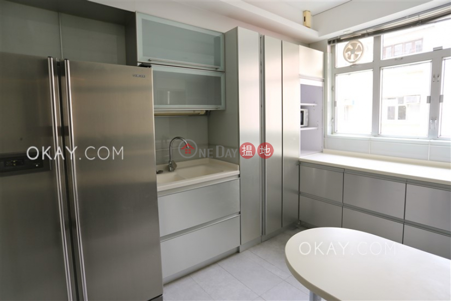 HK$ 26M, Wah Sen Court | Western District | Stylish 2 bedroom on high floor with balcony & parking | For Sale