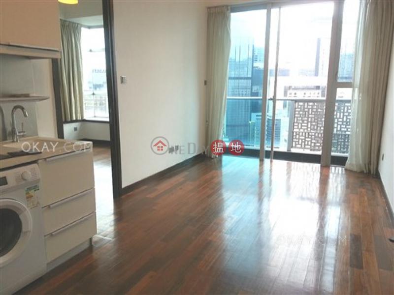 HK$ 28,000/ 月|嘉薈軒|灣仔區1房1廁,極高層,露台《嘉薈軒出租單位》