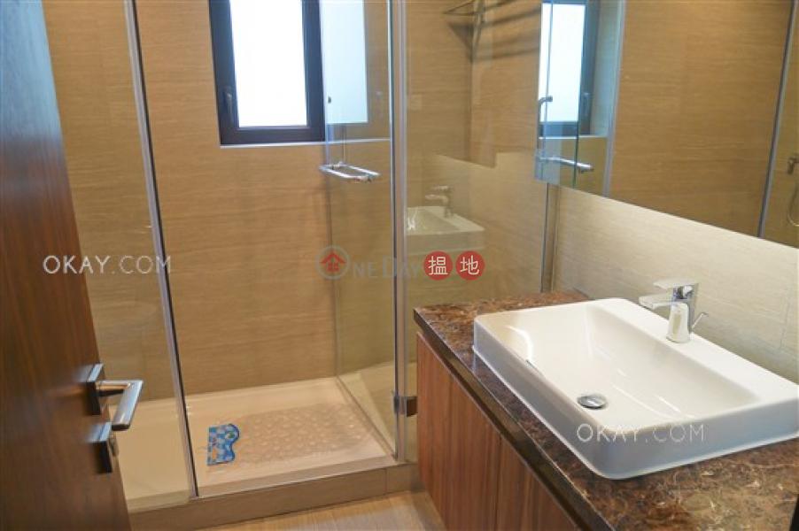3房2廁,實用率高,連車位,露台Magazine Gap Towers出租單位|15馬己仙峽道 | 中區香港-出租|HK$ 120,000/ 月