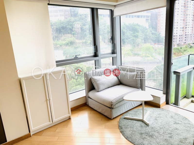 Property Search Hong Kong | OneDay | Residential | Sales Listings | Lovely 1 bedroom with balcony | For Sale