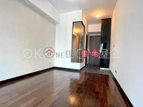 Cozy studio in Wan Chai   For Sale Wan Chai DistrictJ Residence(J Residence)Sales Listings (OKAY-S85987)_0