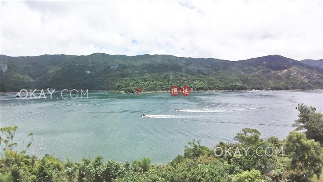 Luxurious house with sea views, terrace & balcony | Rental 18 Pak Pat Shan Road | Southern District, Hong Kong Rental HK$ 130,000/ month