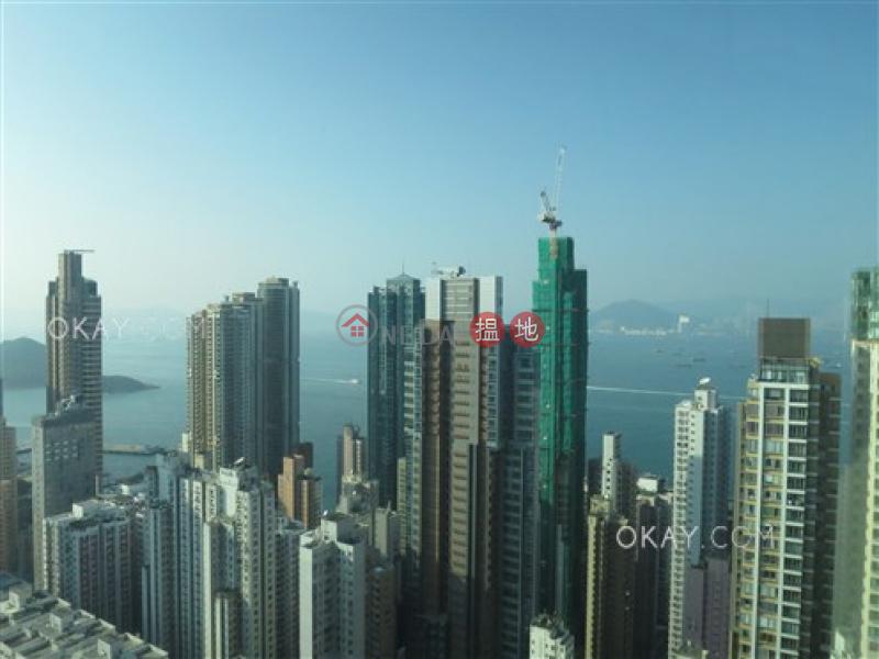 1房1廁,極高層《翰林軒2座出租單位》-23蒲飛路 | 西區香港|出租HK$ 26,000/ 月
