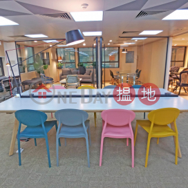 Co Work Mau I Hot Desk Monthly Pass $2,000|Eton Tower(Eton Tower)Rental Listings (COWOR-2867069386)_0