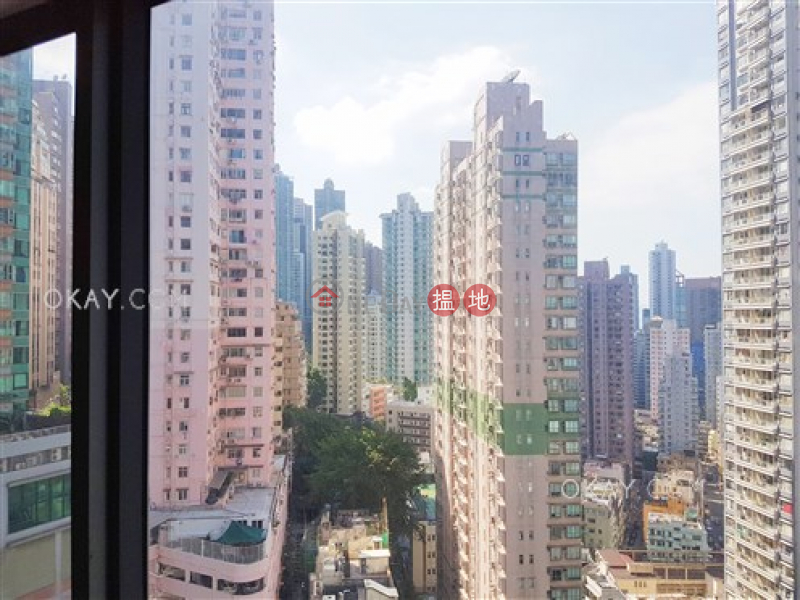 Property Search Hong Kong | OneDay | Residential, Rental Listings | Unique 2 bedroom with balcony | Rental