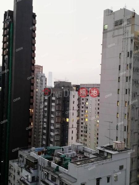 Wah Shing Mansion | 1 bedroom High Floor Flat for Sale | Wah Shing Mansion 華誠洋樓 Sales Listings