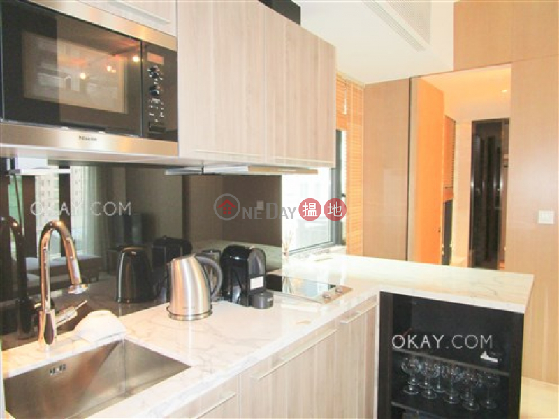 Charming 1 bedroom with balcony | For Sale 38 Caine Road | Western District | Hong Kong | Sales HK$ 13.47M