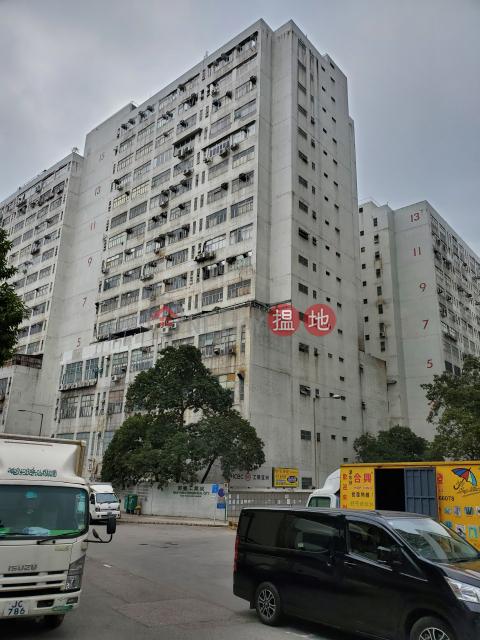 電梯多,上落貨極流暢, 車場可入40呎貨櫃|南豐工業城(Nan Fung Industrial City)出租樓盤 (TCH32-5794936237)_0