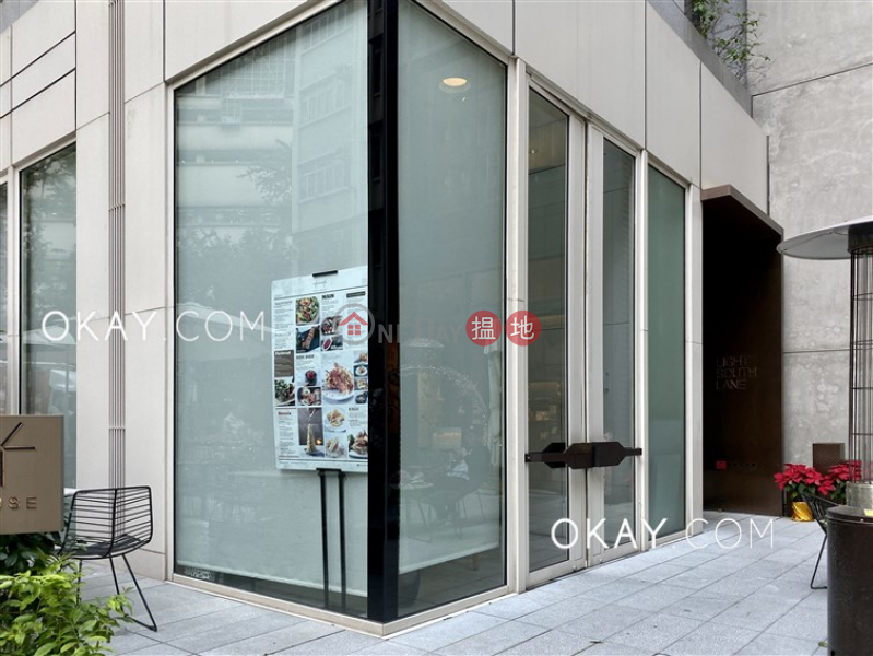 Charming 1 bedroom with balcony | Rental, 8-12 South Lane | Western District | Hong Kong | Rental HK$ 22,000/ month