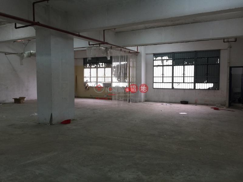 Wah Wai Industrial Centre, Wah Wai Industrial Centre 華衛工貿中心 Rental Listings | Sha Tin (newpo-03456)