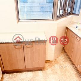 Unique 2 bedroom with sea views | Rental|Yau Tsim MongSorrento Phase 1 Block 6(Sorrento Phase 1 Block 6)Rental Listings (OKAY-R105298)_3