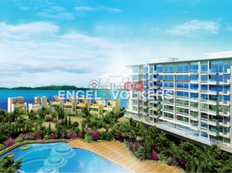 4 Bedroom Luxury Flat for Rent in Science Park | Providence Bay Phase 1 Tower 12 天賦海灣1期12座 Rental Listings