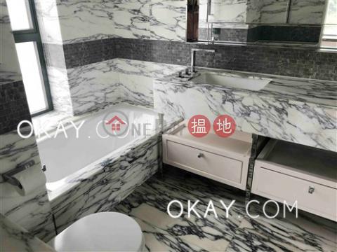 Charming 2 bedroom on high floor with balcony & parking | Rental|The Warren(The Warren)Rental Listings (OKAY-R130273)_0